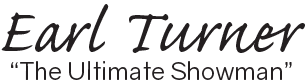 Earl Turner Show Logo
