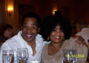 Earl and Skye Dee Miles
