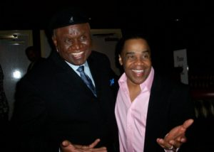 Earl and George Wallace