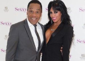 Earl and 'Sexxy The Show' Star Jennifer Romas