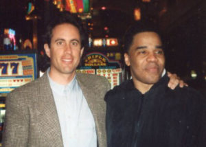 Earl and Jerry Seinfeld