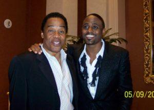 Earl and Wayne Brady