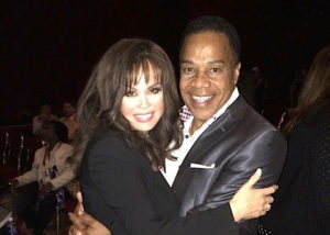 Earl and Marie Osmond